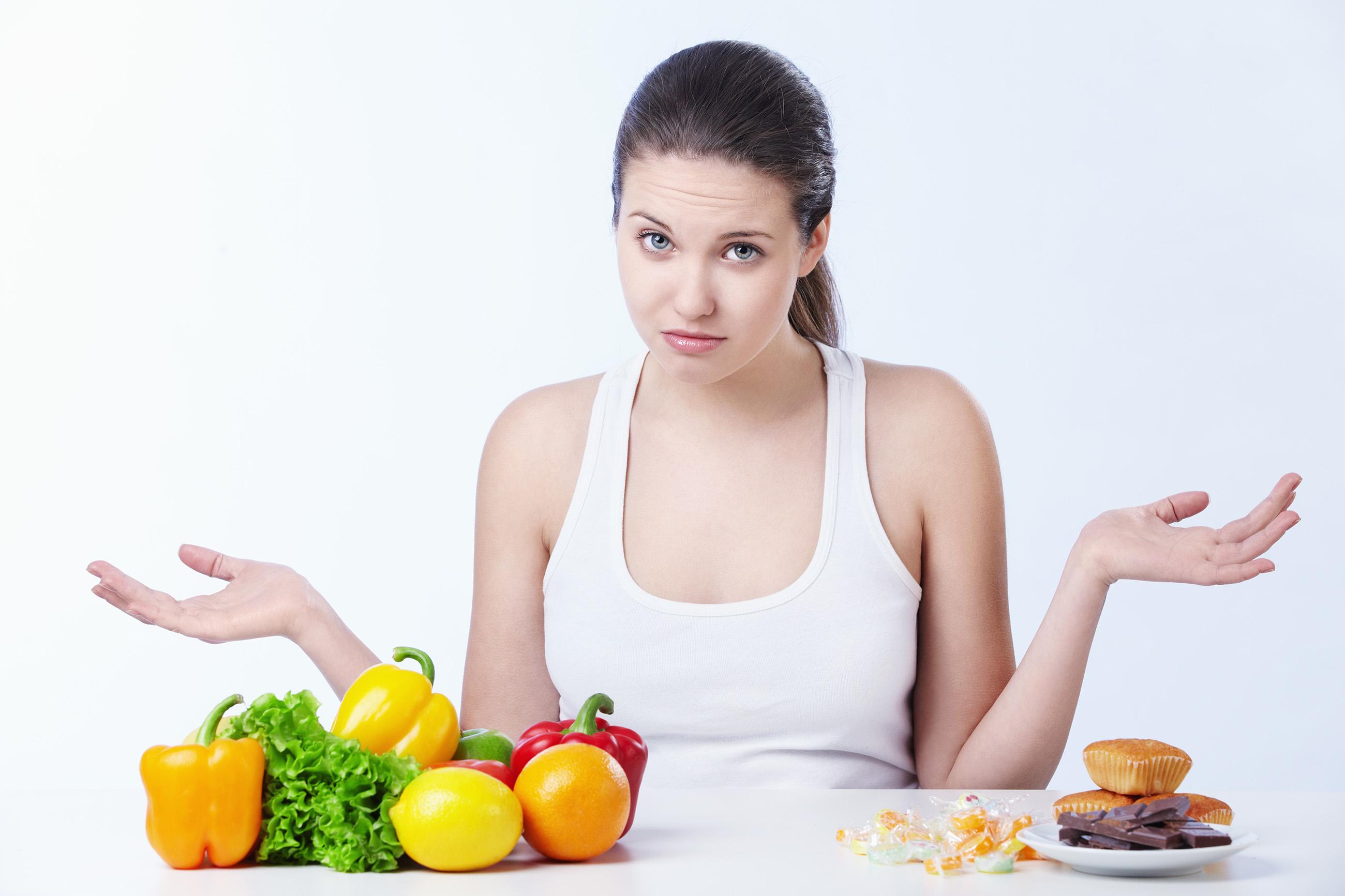 Bí kíp ngừa tăng cân ở phụ nữ trung niên