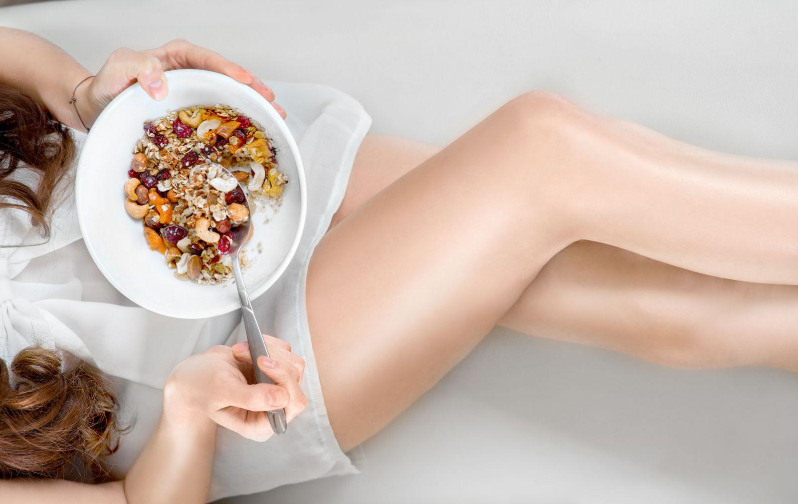 Có nên nhịn ăn tối để giảm cân?
