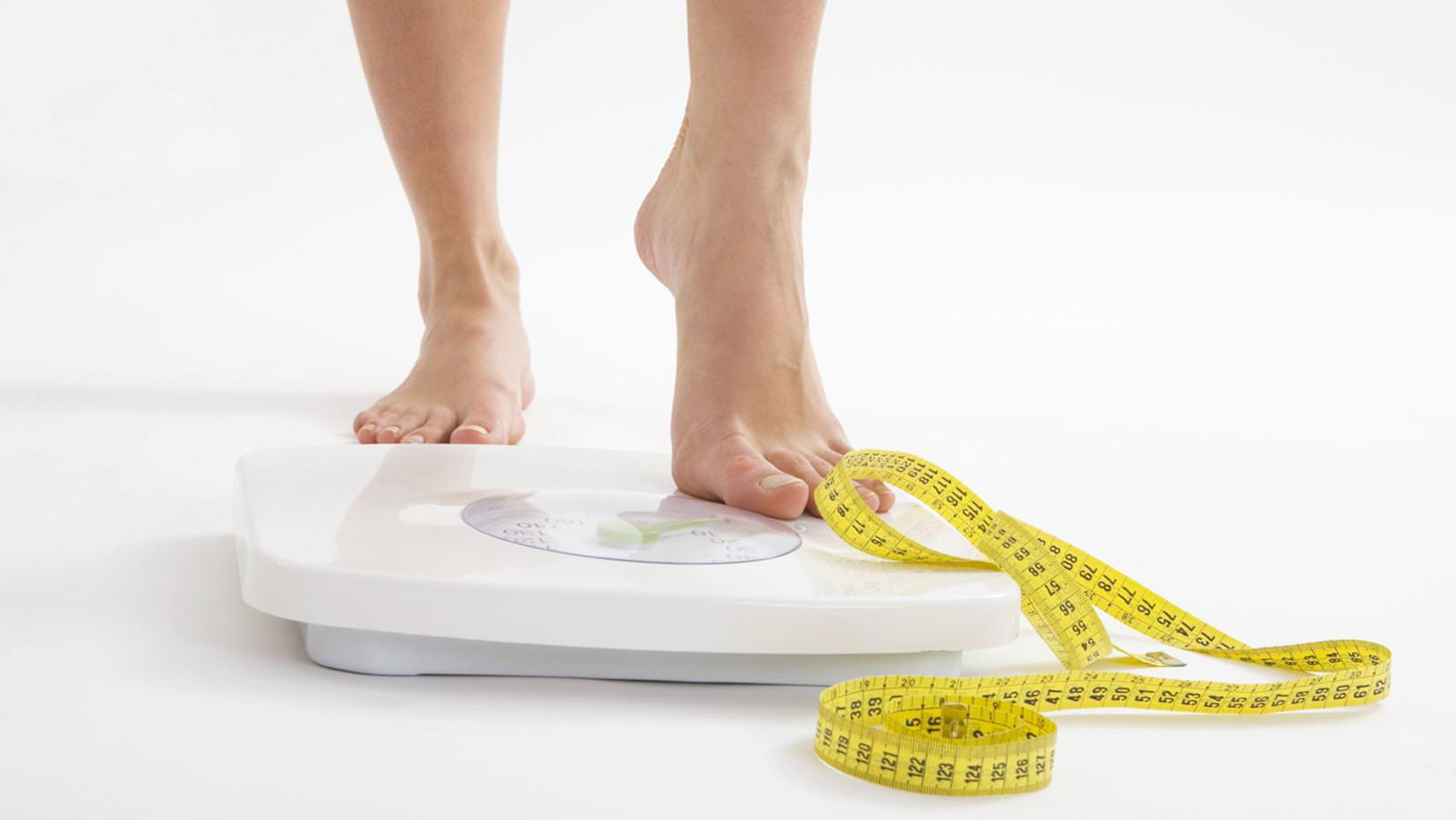 Lý do khiến bạn tăng cân bất ngờ